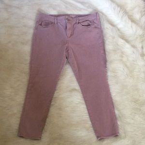 American Eagle 360 Super Stretch Skinny Jeans 16S
